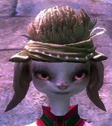 Dyrah (Portrait)